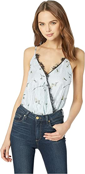 2af0614e914f Free People Avery Bodysuit at Zappos.com