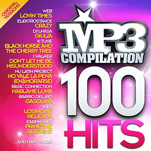 Mp3 Compilation 100 Hits by Various artists on Amazon Music
