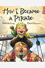 How I Became a Pirate Kindle Edition