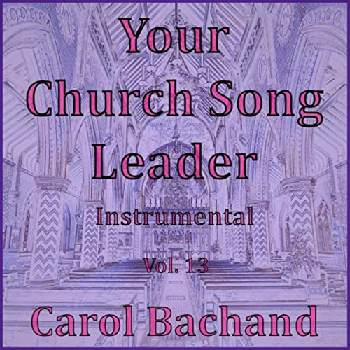 Come, Holy Ghost (Instrumental) by Carol Bachand on Amazon