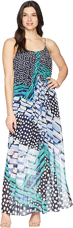 NIC+ZOE Bloom Me Away Dress