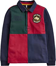 Joules Rugby Shirt - Harlequin