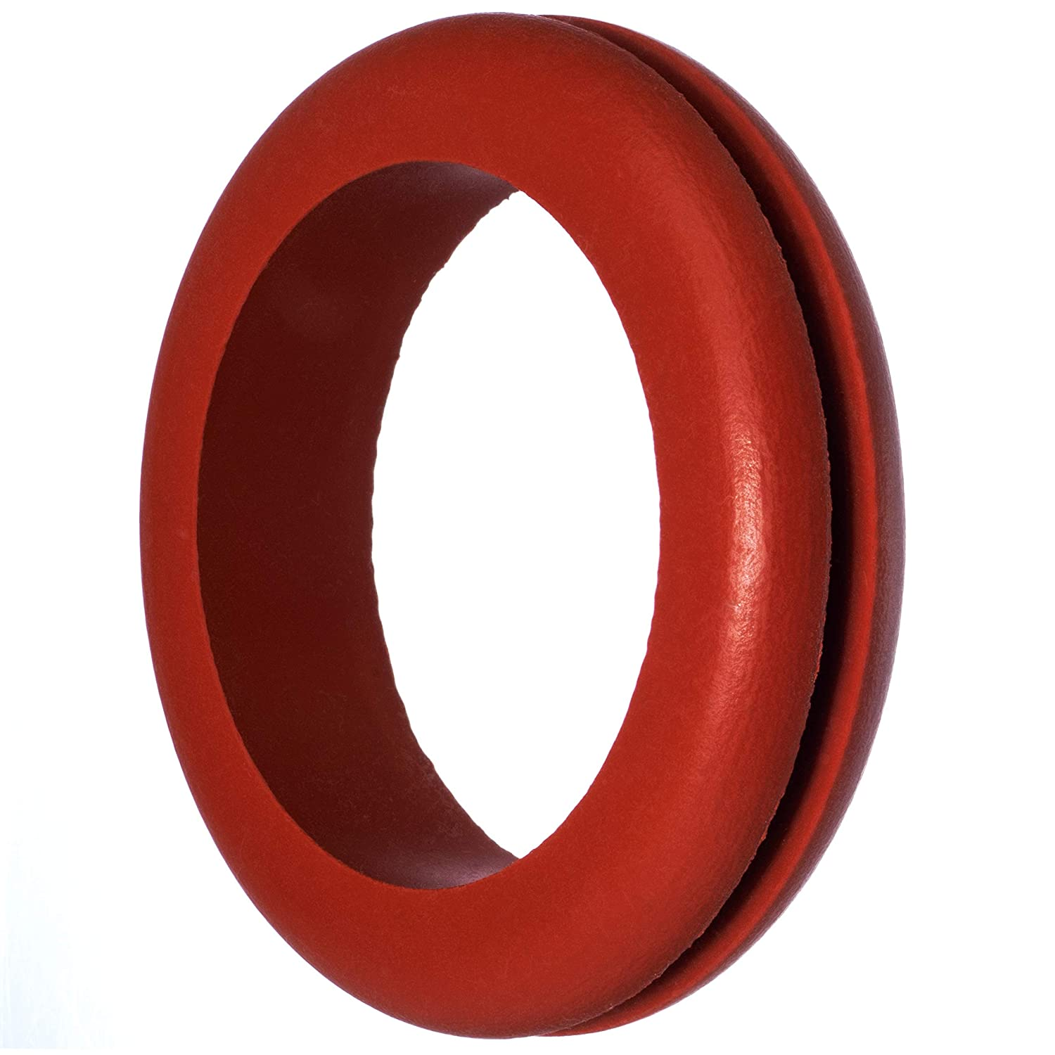 USA Max 75% OFF Sealing Silicone Rubber Import Push-in Grommet 1 for Hole and 1