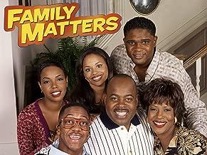 family matters seasons