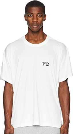 Y-3 Signature Short Sleeve Tee