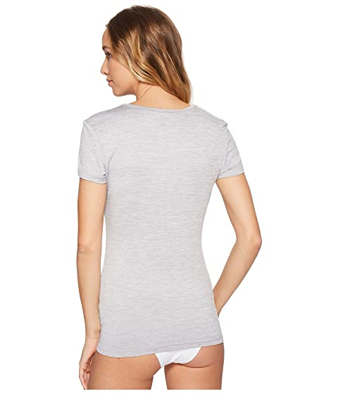 Outlet Fashion Style Rip Curl Search Short Sleeve UV Tee Grey Under 50 Dollars Ck1HEtrki