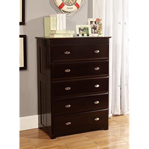 American Furniture Cl Ics Five Drawer Chest