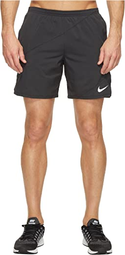 "Distance 7"" Running Short"