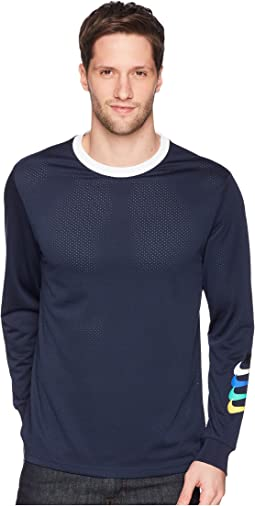 Nike SB - SB Dry Top GFX Long Sleeve