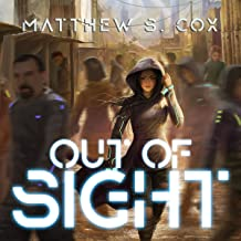 Out of Sight: Progenitor, Book 1