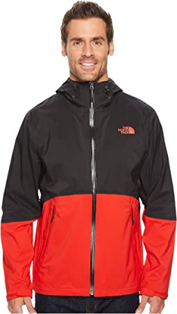 TNF Black/Centennial Red