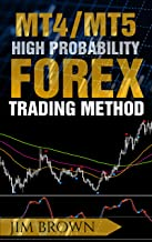 high probability forex trading setups