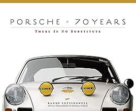 Best porsche 70 years book Reviews