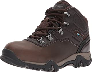 Hi-Tec Kids' Altitude VI Jr Waterproof Hiking Boot