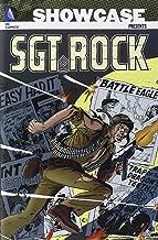 Showcase Presents Sgt. Rock 4