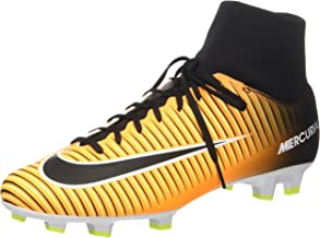 Nike Men's Mercurial Victory IV FG Soccer Cleat
