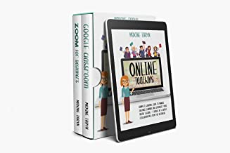 Online Teaching: Complete Survival Guide to Manage Distance Learning and Skyrocket Your Online Lessons - 2 Books in 1: Goo...