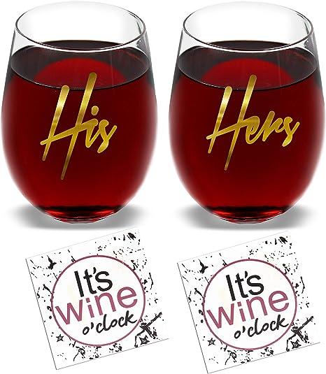Wine Tumbler Combo