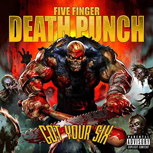 five finger death punch the bleeding free mp3 download