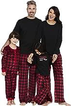 Karen Neuburger Women's Classic Plaid Family Matching Christmas Holiday Pajama Sets PJ