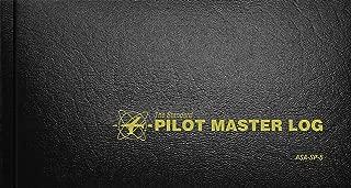 The Standard Pilot Master Log: ASA-SP-6 (Standard Pilot Logbooks)