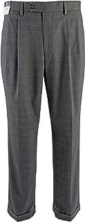 Ralph Ralph Lauren The Comfort Flex Pleated Dress Pants