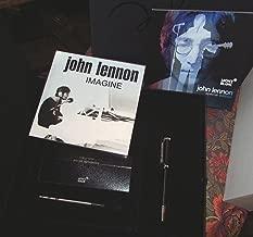Montblanc John Lennon Special Edition Resin Rollerball Pen, Black (105809)