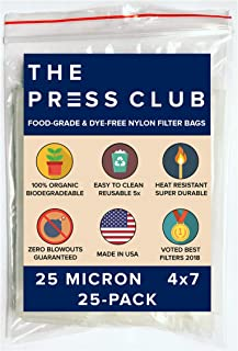 Best 25-micron bags Reviews