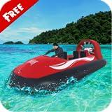 Hovercraft Ride Game