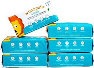 100% Pure Cotton Dry Wipes | 600 Count | Use Wet or Dry | Soft & Sensitive | Hypoallergenic | Extra Strong & Absorbent | P...