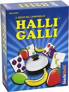 Giochi Uniti Juegos de Estados Unidos - Halli Galli Junta Juego