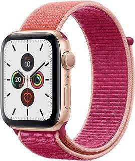Apple Watch Kordon 42 / 44 mm Seri 2 3 4 5 Spor Loop Kordon Nar