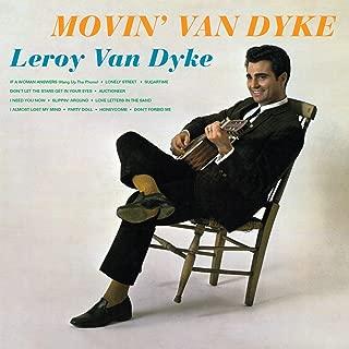 Movin Van Dyke