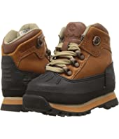 Timberland Kids - Euro Hiker Shell Toe (Toddler/Little Kid)