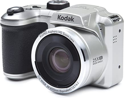 Kodak PIXPRO Astro Zoom AZ251-SL 16MP Digital Camera with...