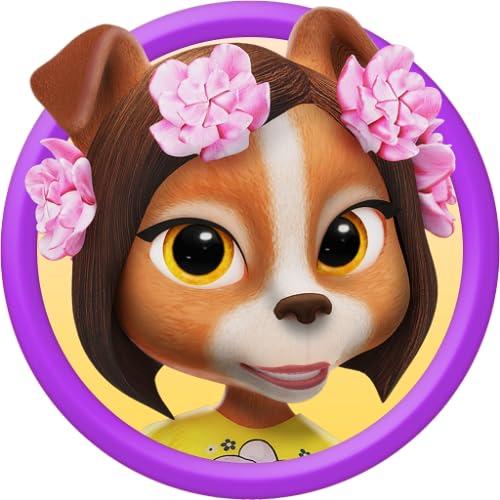 Meu Pantufa Cachorro Falante