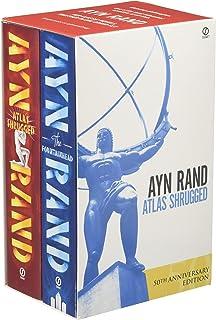 Rand, A: Ayn Rand / Atlas Shrugged / the Fountainhead