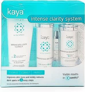 Kaya Clinic Intense Clarity