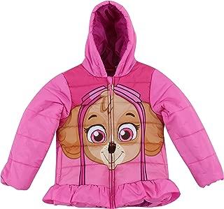 5t jacket girl