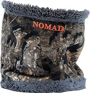 Nomad Outdoor Men's Harvester Neck Gaiter