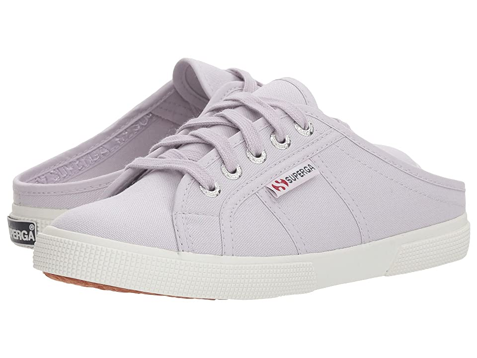 Superga 2288 Vcotw Sneaker Mule (Lavender) Women