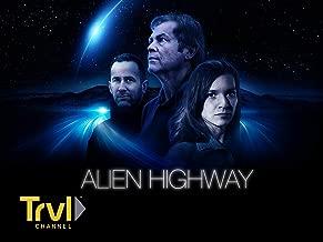 Alien Highway, Season 1