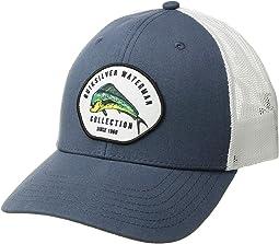 Bilge Tipper Trucker Cap