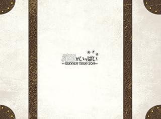 AKB48「AKBがいっぱい~SUMMER TOUR 2011~」スペシャルBOX [DVD]