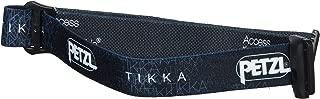 PETZL Headband Replacement for Tikka Series Headlamps, E91001