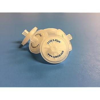 0.2um Polyethersulfone 25//pk 25mm diameter Syringe Filter