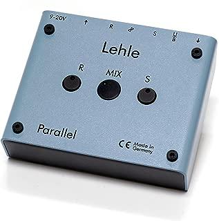 Lehle Parallel M Compact Line Mixer
