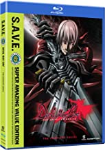 Best devil may cry blu ray Reviews