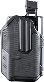 p320 holster with light