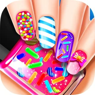 Magic Beauty Candy Nails Salon